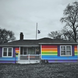 equality house edit